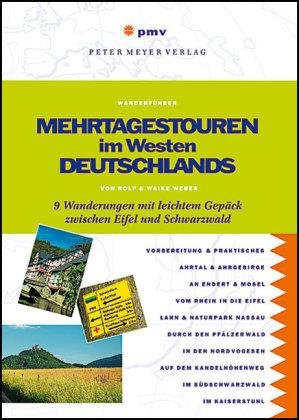 Mehrtagestouren Im Westen Deutschland