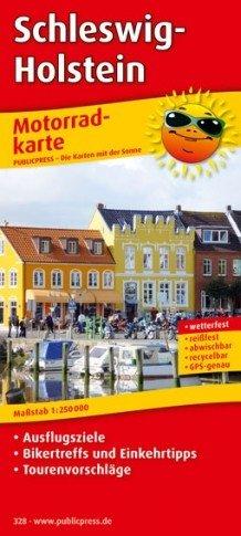 Schleswig-holstein Motorradkart Publicp.
