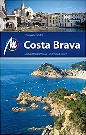 Costa Brava Reisgids Michael Muller
