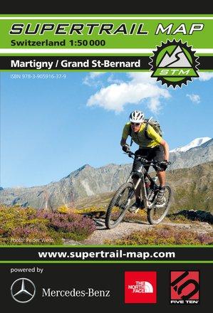 Martigny / Grand Saint Bernard