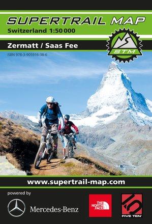 Zermatt / Saas Fee