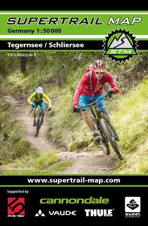 Tegernsee / Schliersee
