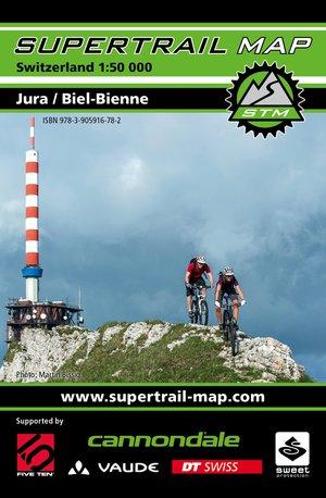 Jura / Biel-bienne
