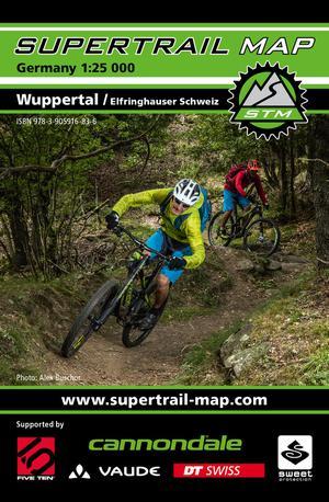 Wuppertal / Elfringhauser Schweiz