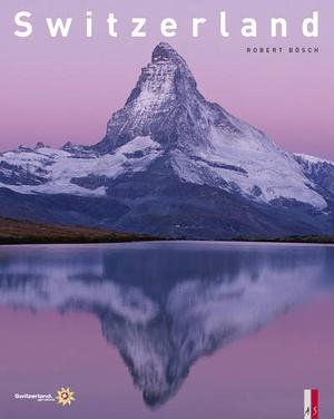 Switzerland. Die Schweiz As-verlag