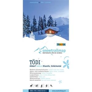 Snowtrailmap 12 Todi
