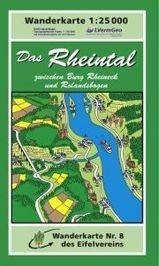 Eifelverein 8 Das Rheintal