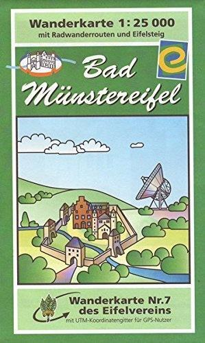 Ev07 Bad Munstereifel 1:25.000