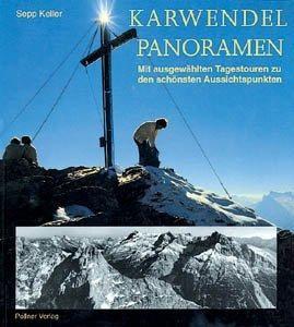 Karwendel Panoramen