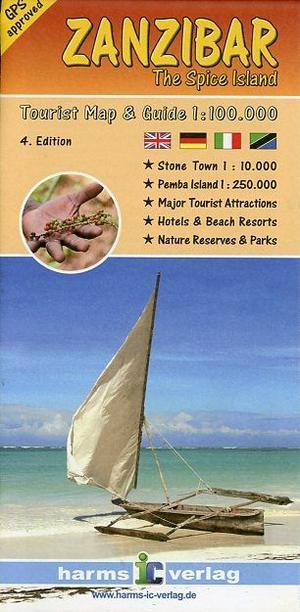 Zanzibar Gps Harms And Info Hotel