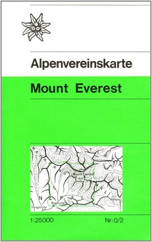 Mount Everest 02