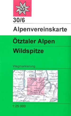 Otztaler Alpen Wildspitze 306