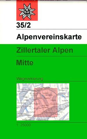 Zillertaler Alpen Mitte 352