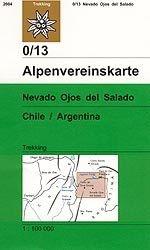 Nevado Ojos Del Salado 013 Chileargentin