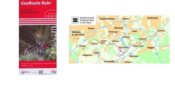 Georoute Ruhr