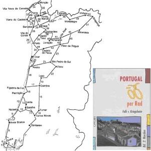Portugal Per Rad Der Norden Kettler Bd.2