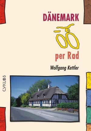 Danemark Per Rad Cyklos Kettler