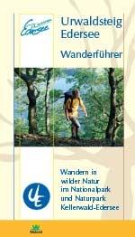 Urwaldsteig Edersee Wanderfuhrer