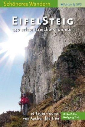 Eifelsteig Schoneres Wandern Pocket