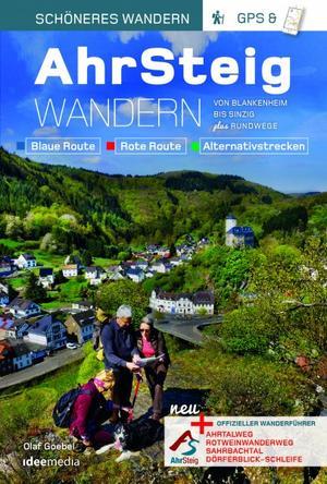 Wanderparadies Ahrsteig Pocket
