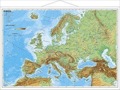 Europa Physiek Plano Mini Stiefel