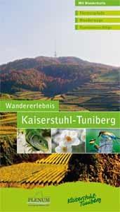 Kaiserstuhl Tuniberg Wf En Wanderkaart