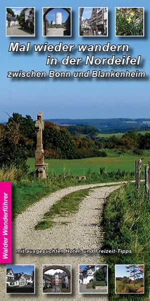 Mal Wieder Wandern In Der Nordeifel