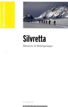Silvretta Skitouren Panico