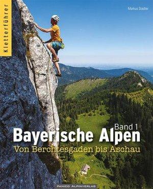 Bayerische Alpen Bd.1 Panico