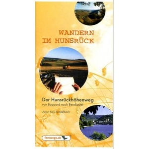 Hunsruck Hohenweg: Boppard - Bernkastel