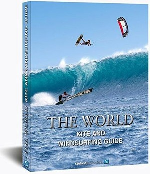 Kite And Windsurfing Guide World (eng)