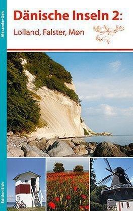 Danische Inseln 2 Lolland Falster Mon