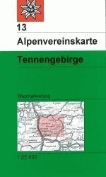 AV 13 Tennengebirge