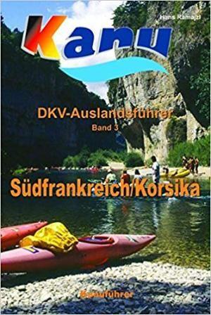 Sudfrankreich Korsika Dkv Bd.3