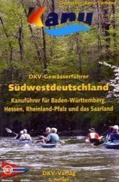 Kanufuhrer Sudwestdeutschland