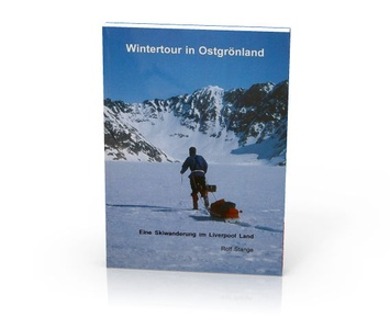 Wintertour In Ostgronland