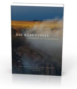 Die Baereninsel Grenzstein Im Grenzlosen