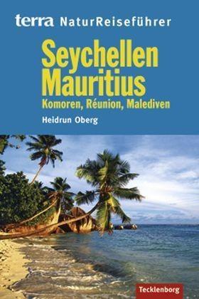 Seychellen Mauritius Komoren Malediven