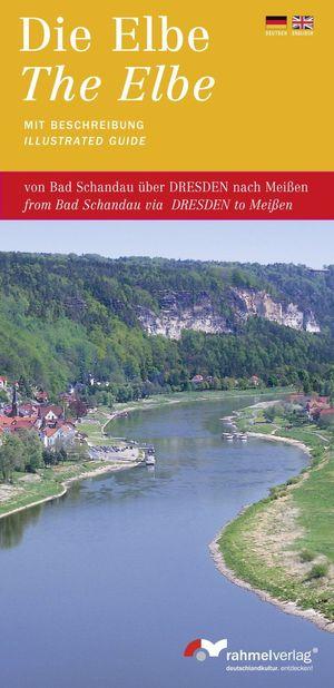 Die Elbe Bad Schandau To Meiszen