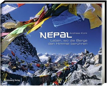 Nepal Leben Wo Die Berge Den Himmel