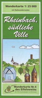 Ev06 Rheinbach Sudliche Ville 1:25.000