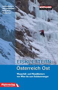 Eisklettern Osterreich Ost - Alpinverlag