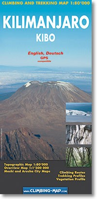 Kilimanjaro + Moshi & Arusha city