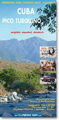 Turquino Pico + Havanna/Santiago/Bayamo