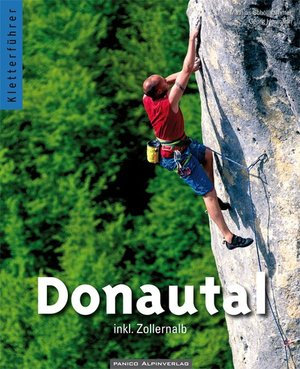 Donautal Zollernalb Kletterfuhrer Panico