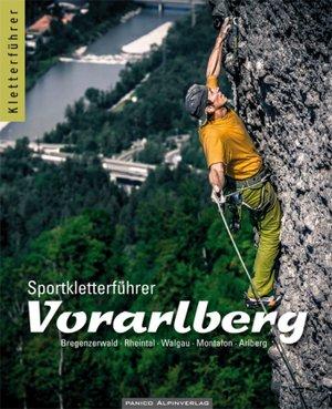 Vorarlberg Sportkletterfuhrer Panico