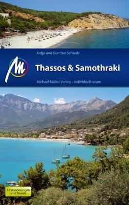 Thassos & Samothraki Reisführer