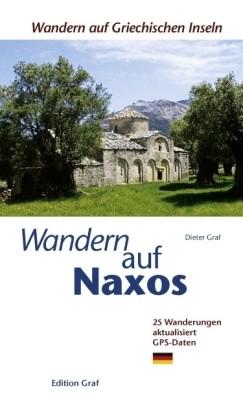 Wandern Auf Naxos Edition Graf Dts