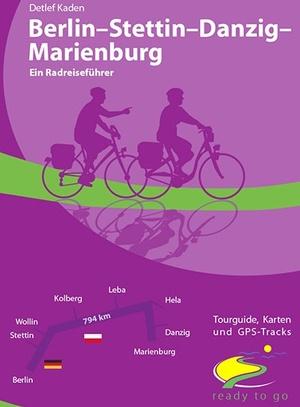 Berlin Stettin Danzig Marienburg +cd
