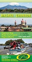 Masaya - Granada Naturismo Nicaragua